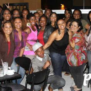 2012 Year In Review – The Beautiful Brown Girls Brunch Club