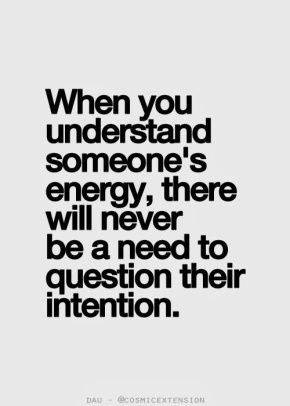 What Kind of Energy are You Keeping AroundYou?